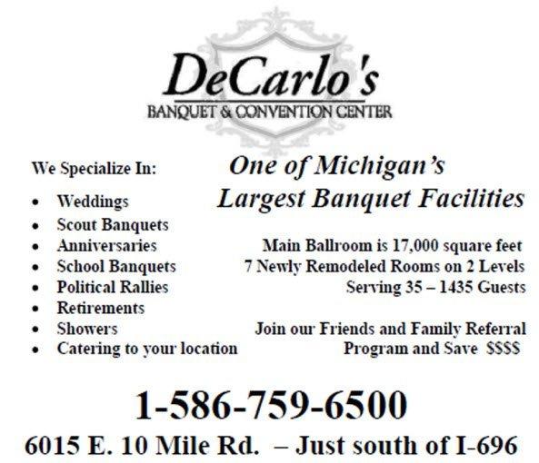 DeCarlo's