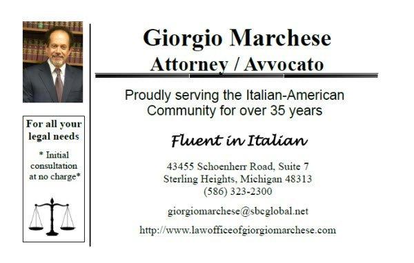 Giorgio Marchese