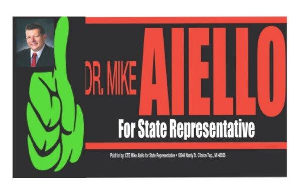 Mike Aiello