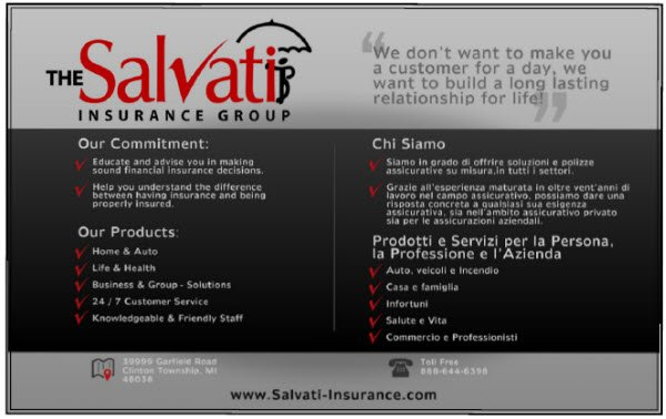 Salvati Insurance Group