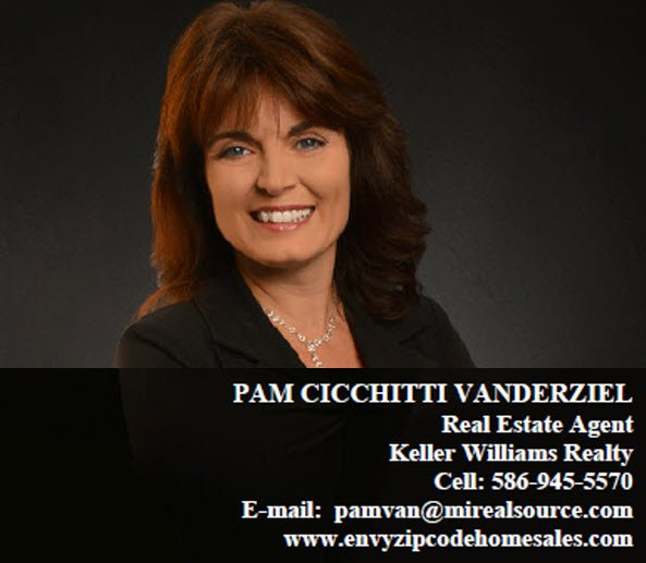 Pam Cicchitti Vanderziel