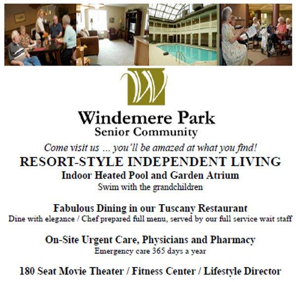 Windemere Park