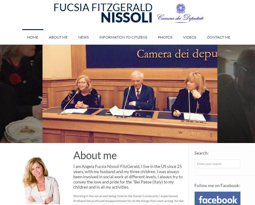 Fucsia Nissoli