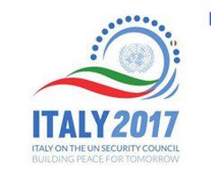 UN – Italy to sit on the Security Council in 2017
