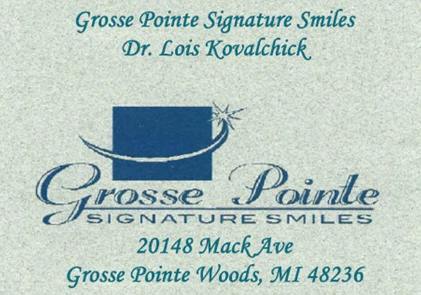 Grosse Pointe Smiles