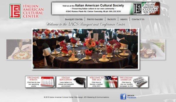 Italian American Cultural Society