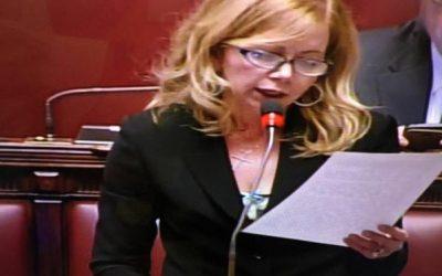 Dichiarazioni di voto oggi in Aula di Montecitorio