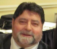 Sergio Paglia