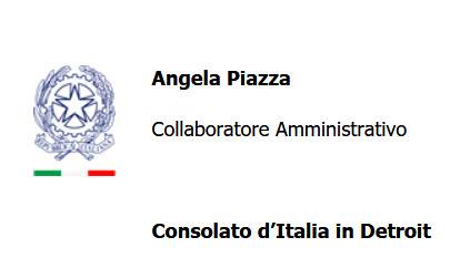 Comunicato Consolare – Messaggio in occasione del 74mo Anniverario della Repubblica Italiana