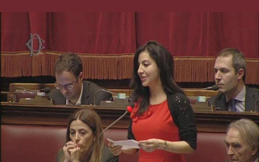 LA MARCA (PD): SERVIZI CONSOLARI, SPID, ASSOCIAZIONI E PATENTI DI GUIDA IN QUEBEC NEL MIO INTERVENTO NEL COMITATO PER GLI ITALIANI NEL MONDO DELLA CAMERA